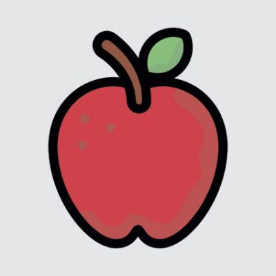 Pobiranje jabolk
